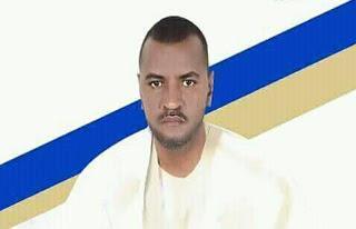 عمدة البلدية عيسى ولد بوحمادي