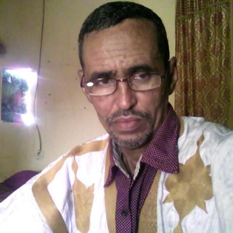 عبد العزيز ولد غلام كاتب صحفي
