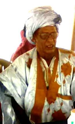 سيد محمد ولد حد امين المدير  الجهوي للتعليم في ولاية نواكشوط الغربية