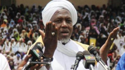 الإمام محمد ديكو الوجه الأبرز في الحراك المعارض في مالي
