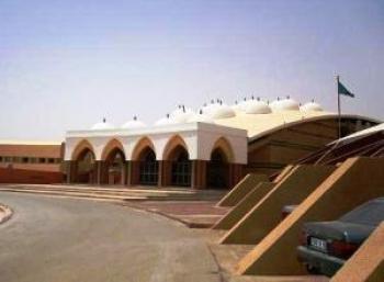 قصر العدل بولاية انواكشوط الغربية