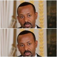 رئيس الوزراء الإثيوبي أبي أحمد في صورة من أرشيف رويترز. reuters_tickers