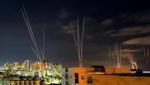 إطلاق الصواريخ من غزة مستمر