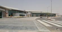 مطار نواكشوط الدولي أم التونسي