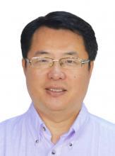 القائم بالأعمال بالسفارة الصينية في نواكشوط وانغ بوكيدياو
