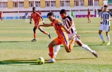 الصورة من صفحة الاتحادية الموريتانية لكرة القدم على الفيسبوك