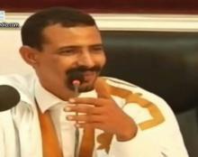 الدكتور الحسين ولد مدو/ رئيس السلطة العليا للصحافة