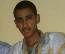 الطالب محمد ولد أحمد معلوم  الفائز الأول في شعبة الرياضيات في موريتانيا
