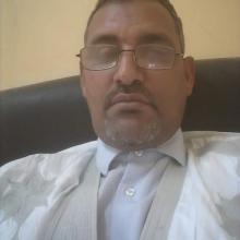 الأستاذ / آب ولد يونس