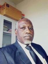 مدير مدرسة تكوين المعلمين بكيهيدي المغادر ( حصري  البشام)