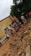 صور من حي الجديدة بمدينة كيهيدي ( البشام)