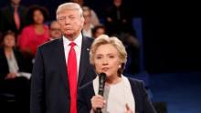 خسرت هيلاري كلينتون الانتخابات الرئاسية عام 2016