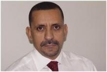 أحمد ولد الشيخ مدير صحيفة le caleme