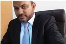 د. يربان الحسين الخرشي