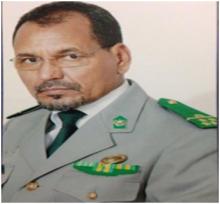 العقيد محمد أحمد ولد اسماعيل