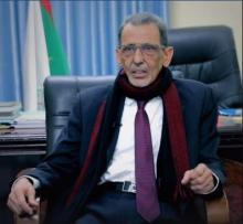 محد فال ولد بلال رئيس اللجنة المستقلة للانتخابات